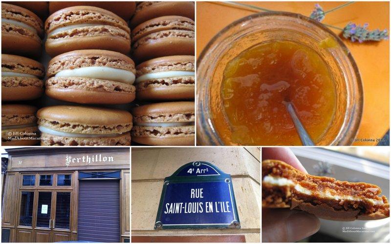 Berthillon Ile-Saint-Louis Paris best ice creams