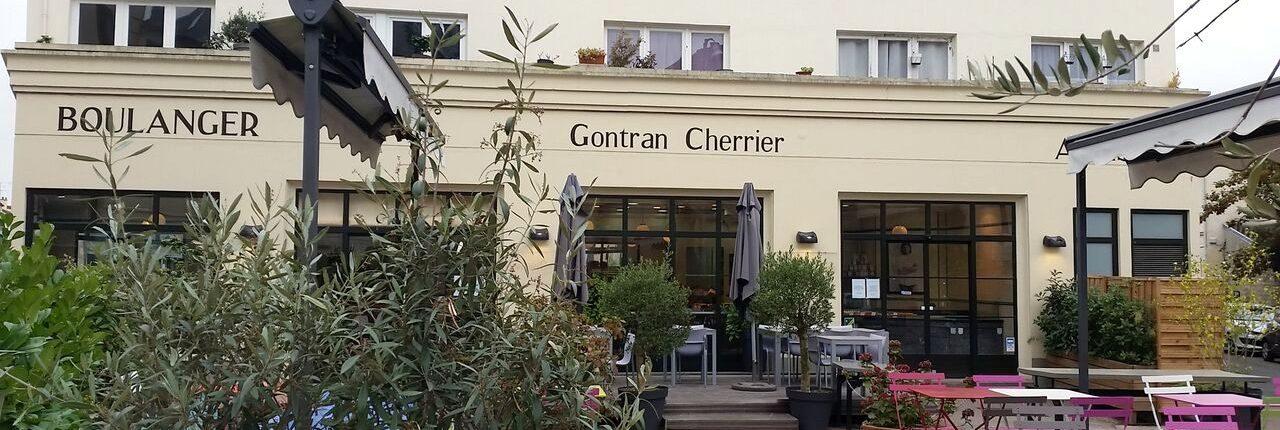 Saint-Germain-en-Laye Chocolate Pastry Tour Gontran Cherrier