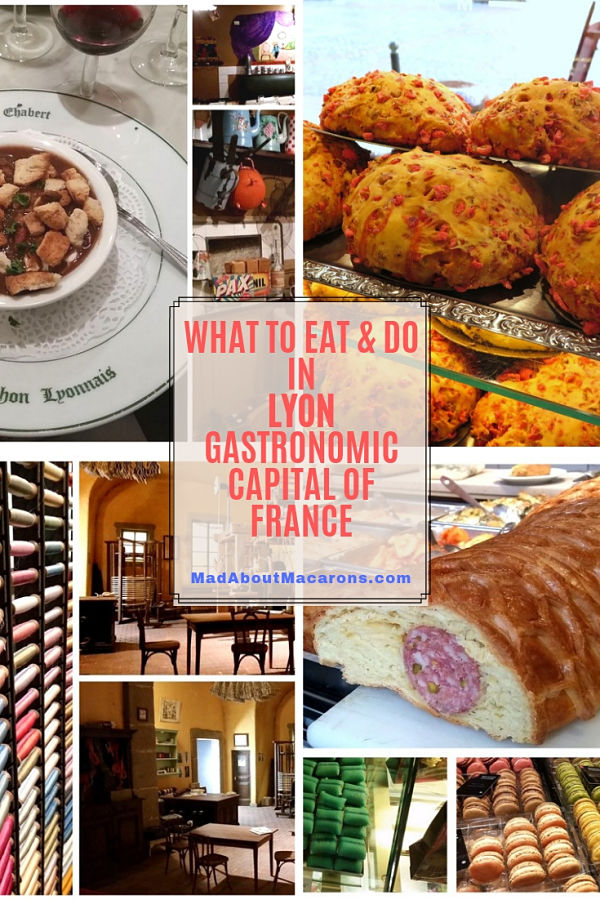 What to eat and do in Lyon, France
