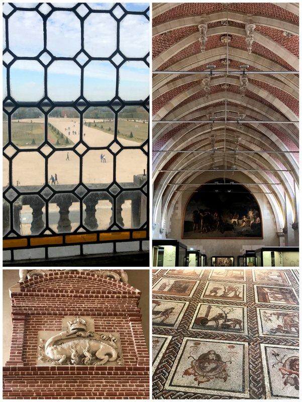 Saint-Germain-en-Laye castle Museum
