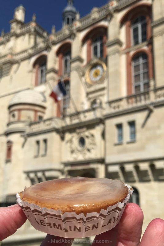 Le Saint Germain