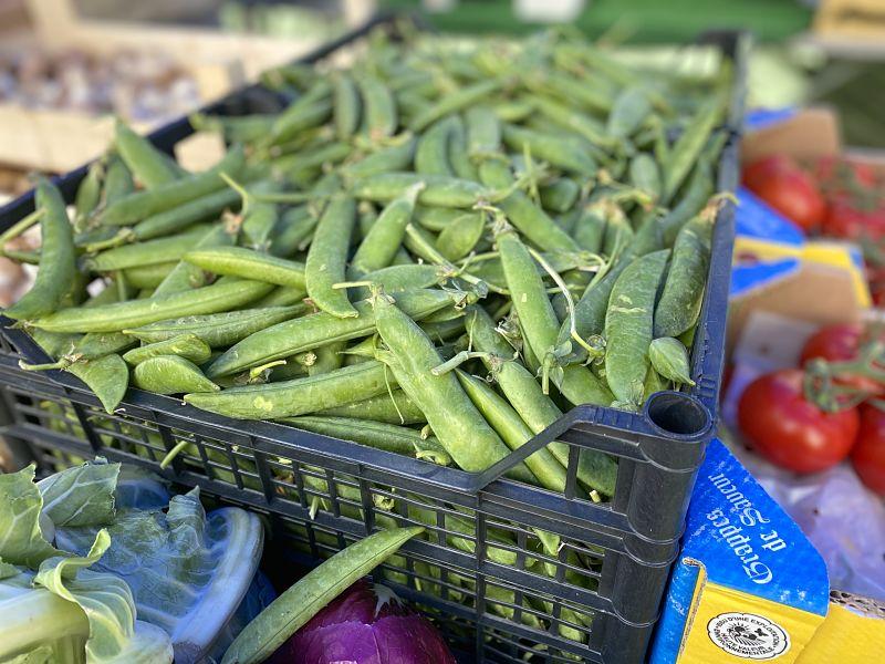 French market peas
